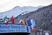 World Economic Forum - Davos WEF2016
